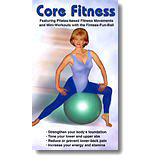 Core Fitness DVD
