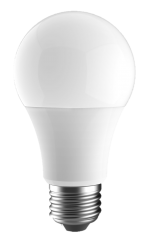 Pure-Light Super Oxygen LED Light Bulb - A19 Non-Dimmable