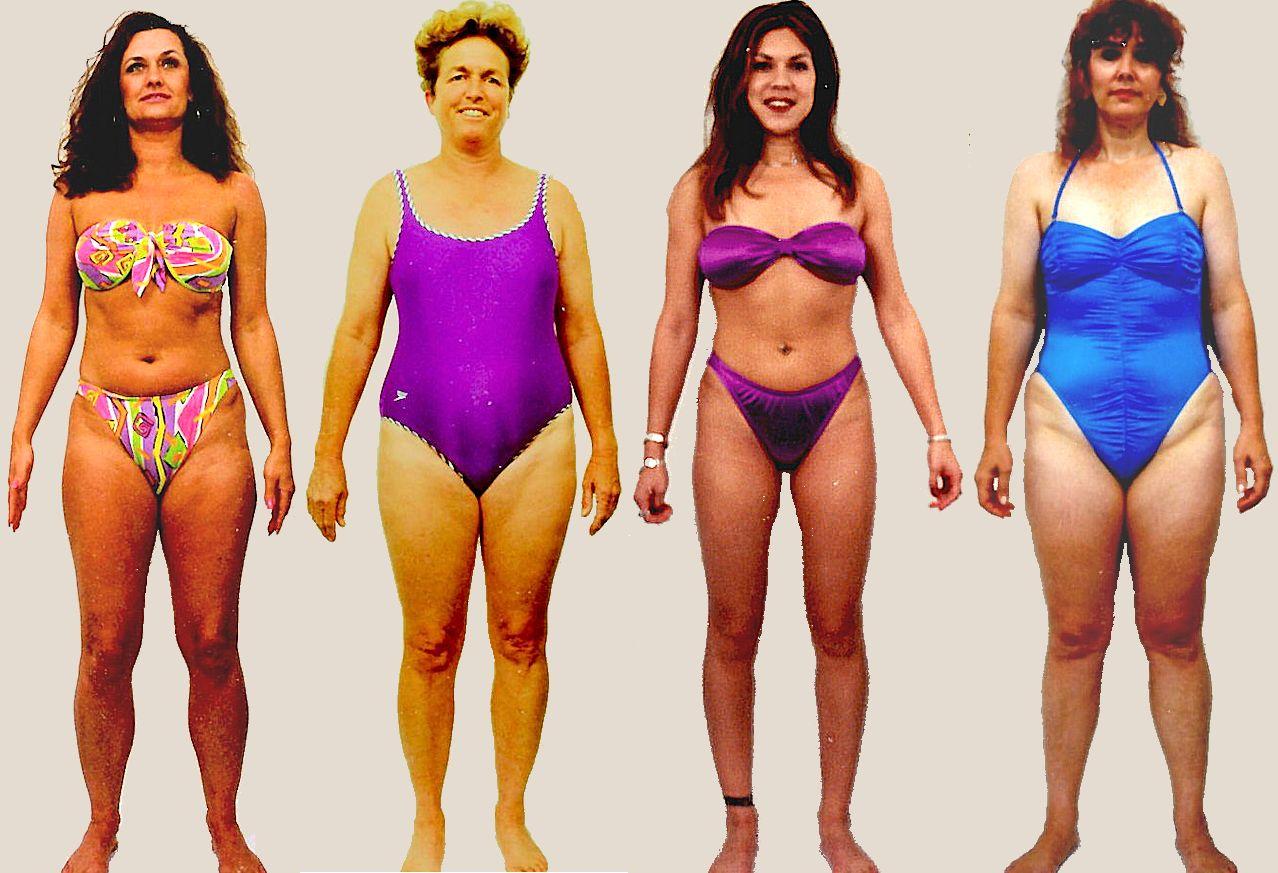 The Body Type Diet